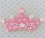 CTR116 Corona de princesas