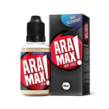 30ml Aramax Max Bluberry HK便  海外発送