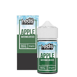 Reds ICED WATERMELON APPLE 60ml アメリカ便 海外発送