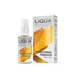 30ml NEW LIQUA Traditional Tobacco HK便  海外発送