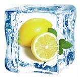 HiLIQ アイス・レモン 60ml  海外発送