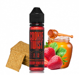 Strawberry Honey Gaaham 60ml EMS便