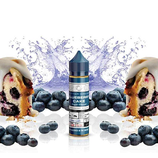 Glas Basix Blueberry Cake 60ml アメリカ便  海外発送