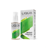 30ml NEW LIQUA Bright Tobacco HK便  海外発送
