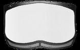 Gesichtsschutz Husqvarna mit Rahmen