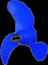 Aquamot Trend Ersatzpropeller für Trend 1.1 - 1.6