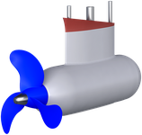 Aquamot Trend 25.0 Flanschmotor