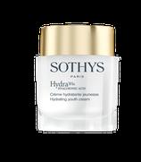 Hydra3Ha.™ Crème hydratante jeunesse (Crème jeunesse Feuchtigkeit légère)