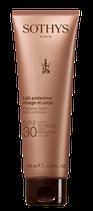 Lait protecteur SPF 30 visage et corps (Sonnenmilch SPF 30 (Gesicht & Körper))