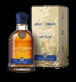 Kilchoman - 9 Jahre - 100% Islay - 11th Edition -  2021 Limited Edition - 50% vol.