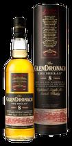 GlenDronach - The Hielan' - 8 Jahre - 46%