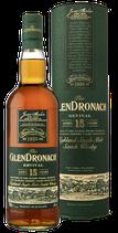 GlenDronach - Revival - 15 Jahre - 46 %