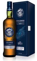 Loch Lomond - The Open Course Collection - CARNOUSTIE 1999 by Paul Lawrie - Single Malt - 47,2% Vol.