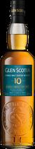 Glen Scotia - 10 Jahre - Unpeated - Cask: 1st Fill Bourbon Barrels - 40% vol.