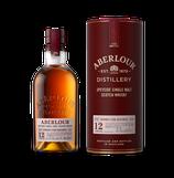 Aberlour - 12 Jahre - Double Cask Matured Speyside Single Malt Scotch - 40% vol.