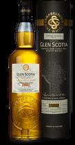 Glen Scotia - Vintage Release No. 3 - Cask: 1st Fill Bourbon Barrels - 46,0% vol.