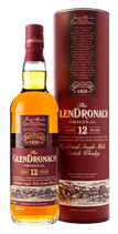 GlenDronach - Original - 12 Jahre - 43 %