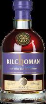 Kilchoman - Sanaig - 46% vol.