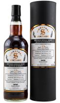 Linkwood 2006/2020 - 13 Jahre - Sherry Butt Finish - Cask: #7 - 58,5% Vol. - Signatory Vintage Speyside Single Malt Scotch Whisky