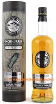 Loch Lomond - Inchmurrin 2009 -  Bourbon Barrel + Manzanilla Sherry Finish - 56.2 % Vol.