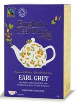ETS - Earl Grey