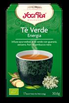 Yogi - Tè Verde Energia