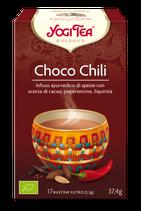 Yogi - Choco Chili