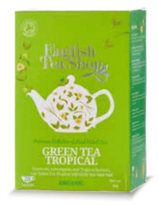 ETS - Tè Verde ai Frutti Tropicali