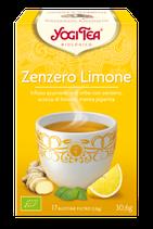 Yogi - Zenzero Limone
