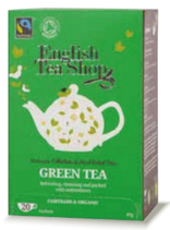 ETS - Tè Verde