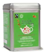 ETS - Tè Verde e Melagrana sfuso