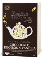 ETS - Rooibos, Cioccolato e Vaniglia