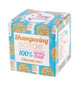 Lamazuna - Shampoo solido capelli secchi