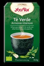 Yogi - Tè Verde Armonia Interiore
