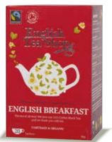 ETS - English Breakfast