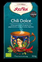 Yogi - Chili Dolce