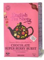 ETS - Cioccolato e Frutti Rossi