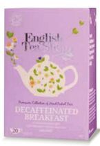 ETS - Decaffeinated Breakfast