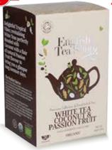 ETS - Tè Bianco al Cocco e Frutto della Passione