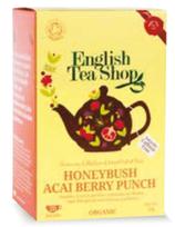ETS - Honeybush e Bacche di Acai