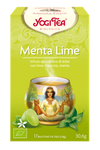 Yogi - Menta Lime