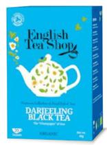 ETS - Tè Nero Darjeeling