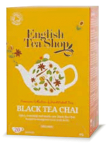 ETS - Black Tea Chai