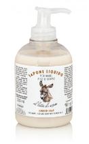 Latte d'Asina - Sapone liquido