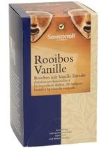 Rooibos Vaniglia