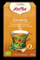 Yogi - Ginseng