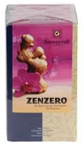 Sonnentor - Zenzero