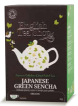 ETS - Japanese Green Sencha