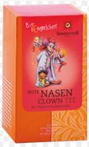 Naso Rosso da Clown