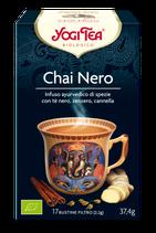 Yogi - Chai Nero
